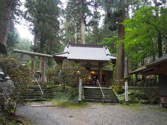 御岩神社22