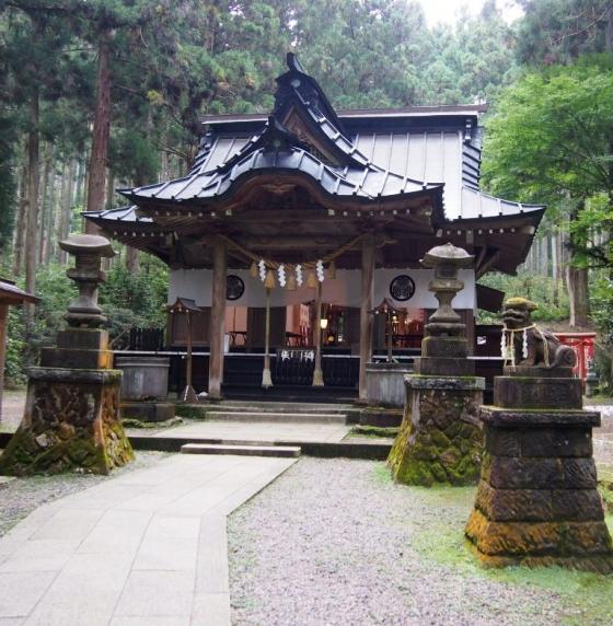 御岩神社28