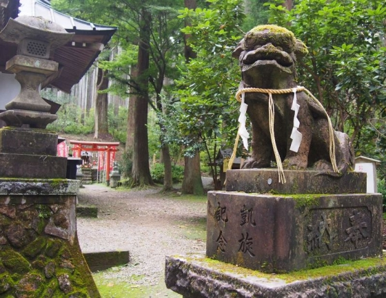 御岩神社30