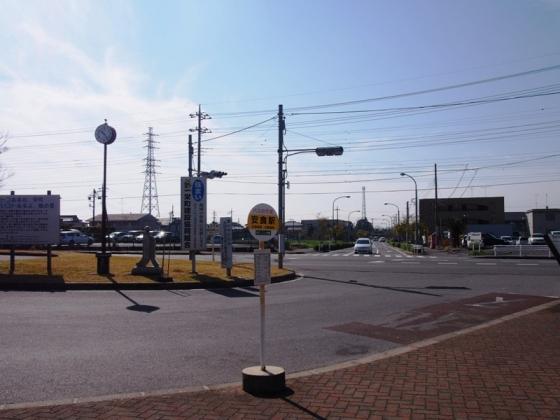 安食駅03