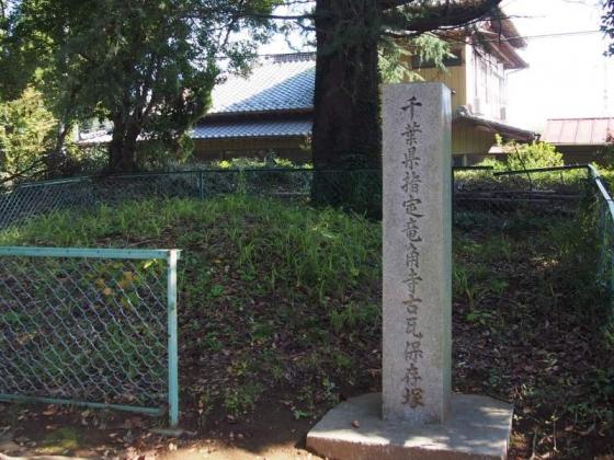 龍角寺101