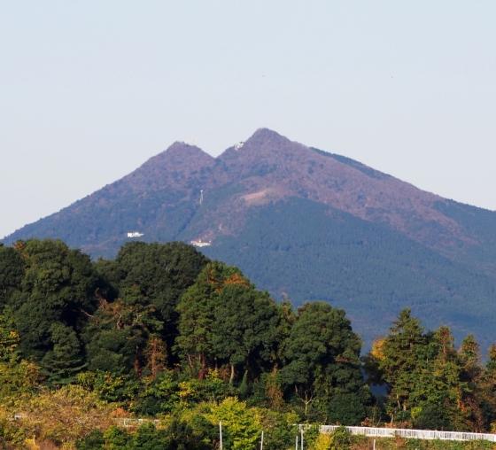 筑波山03