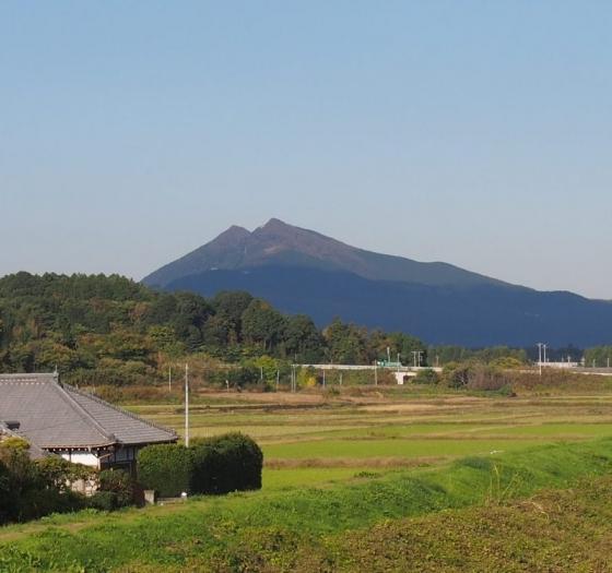 筑波山01
