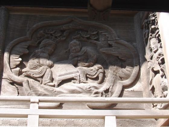 大鷲神社12