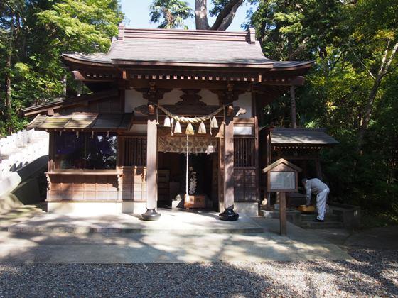大鷲神社13