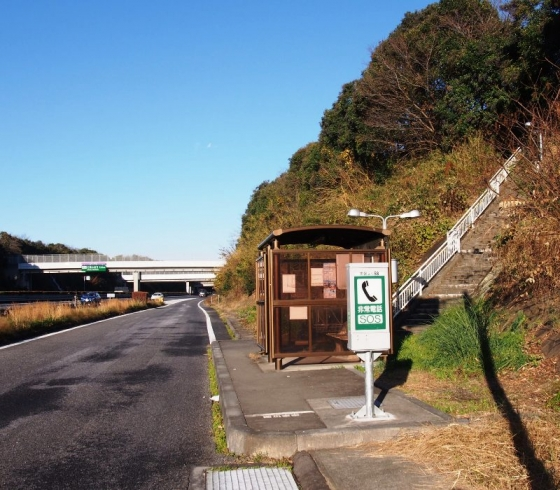 高速バス01