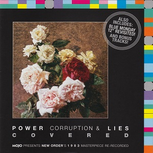 Power, Corruption Lies Covered