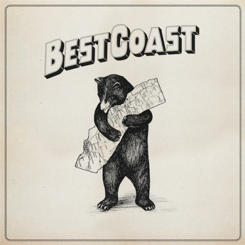 Best Coast The Only Place