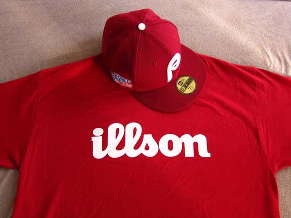 ILLSON