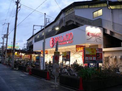 2次予選2位で見事に決勝大会への出場を決めた「ベラジオ姫島店」(大阪市西淀川区)