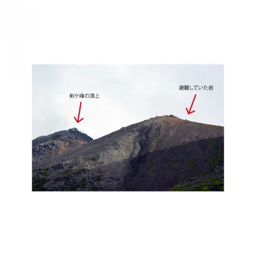 下から避難岩注釈あり