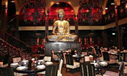 buddha bar lebanon