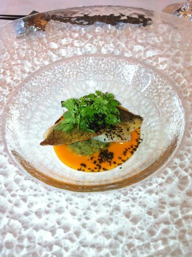 フランス料理~ミクニ サッポロ@札幌