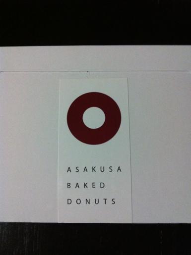 ドーナツ~LISZT@浅草 ASAKUSA BAKED DONUTS リスト