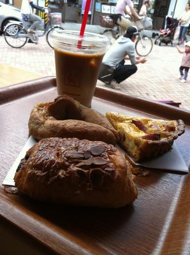First bread~ブランジェ浅野屋@旧軽井沢