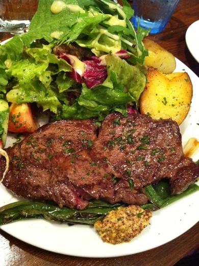 フランス料理~sale poivre UNO@代々木上原 サレ・ポワブレ・ウノ