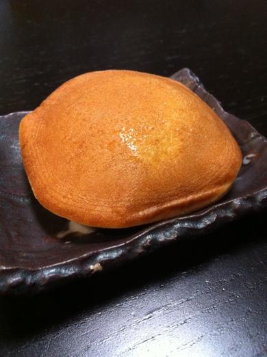 ミニどら焼き~甘楽@銀座 銀六餅