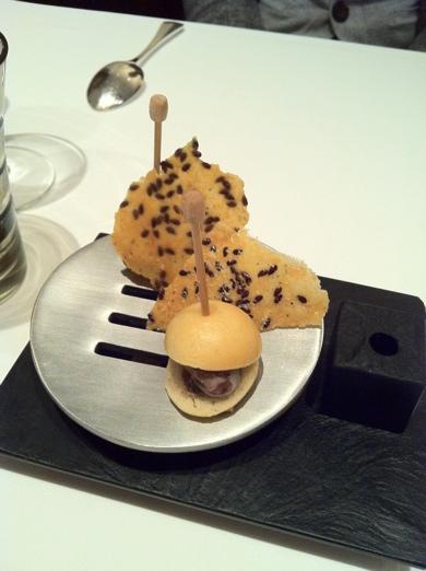 エディション コウジ シモムラ フランス料理~Edition koji Shimomura @六本木