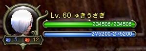 Lv50生命+体力紋章(エピッック)