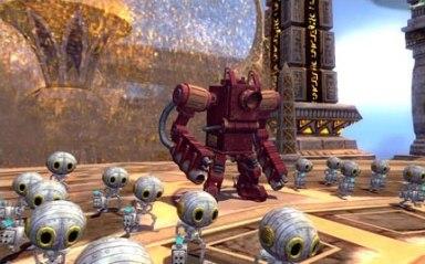 テルノワール神殿その3