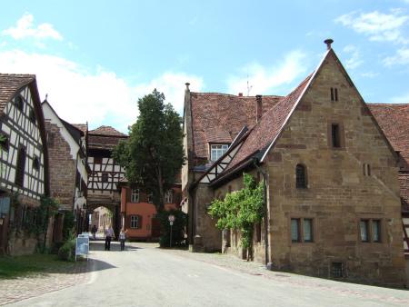 マウルブロン修道院3