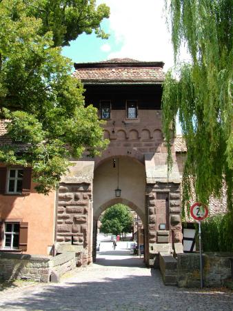 マウルブロン修道院8