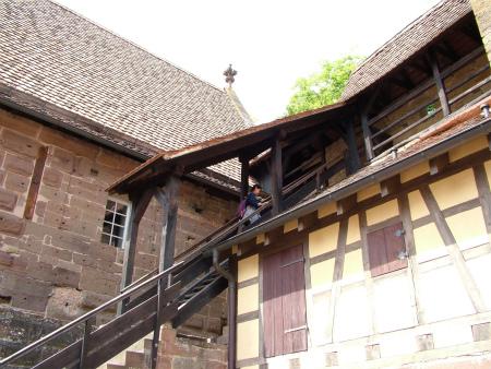 マウルブロン修道院6