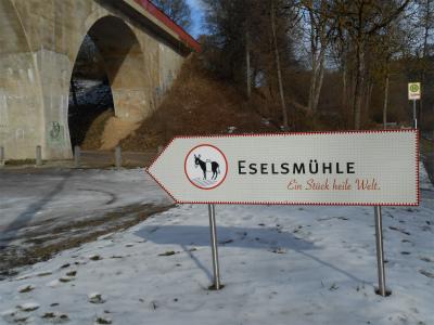 Eselsmühle