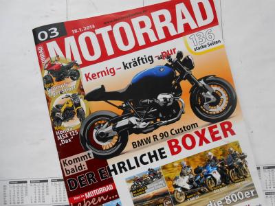 バイク雑誌1