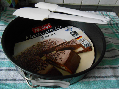 ケーキ作り器具1