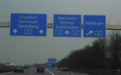シュヴェツィンゲンへ