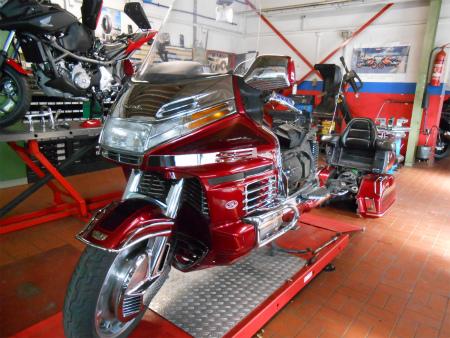 赤いマシン2
