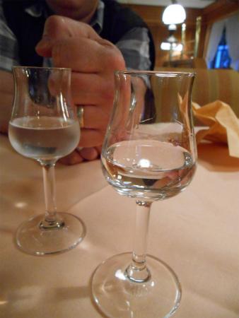 ハーネンで夕食6
