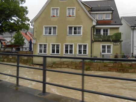 河川の氾濫1