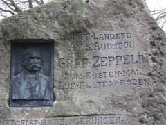 ツェッペリン記念碑2