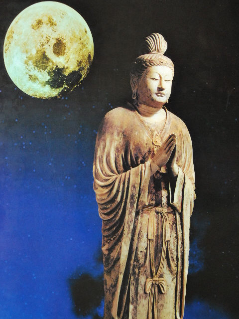月光菩薩2