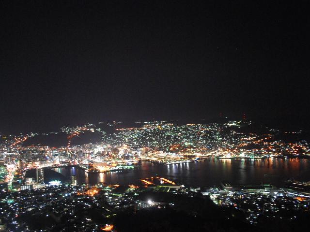 長崎夜景3