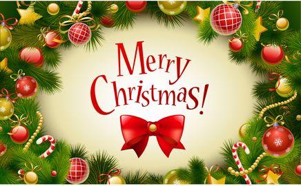 美しいクリスマス-シーンの背景-beautiful-christmas-scene-background-vector-イラスト素材1