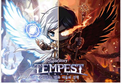 tenpest