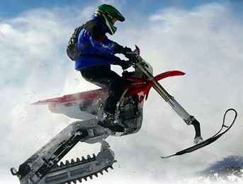 スノーバイク02