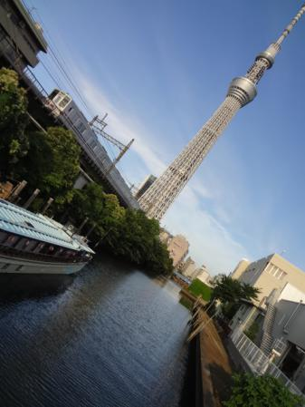 2012.6.30スカイツリー10