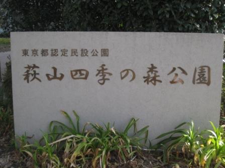 小金井公園9