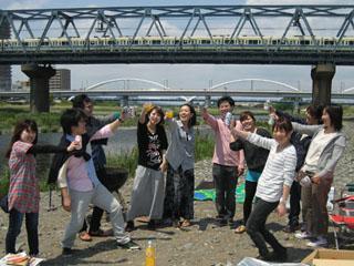 横浜ウインドウイザードのレクリエーション