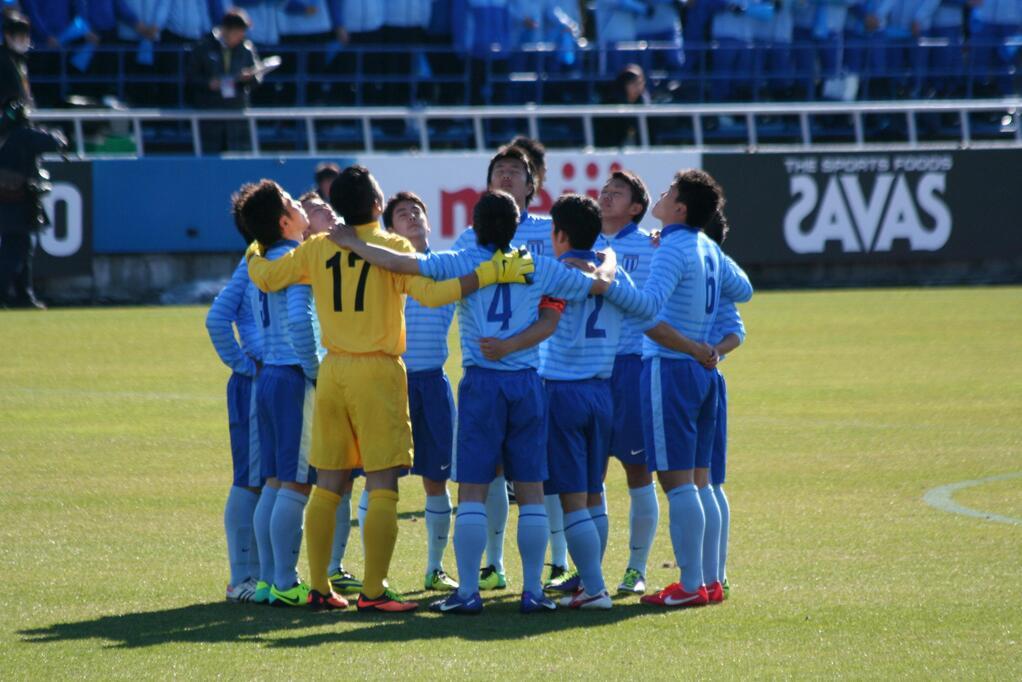 桐光学園サッカー