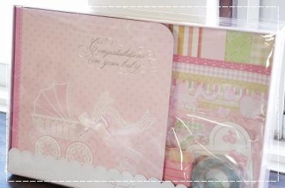Baby-album pk -2