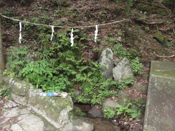 弘法の水2