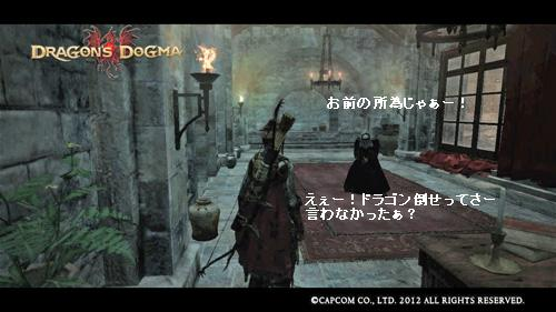 Dragons Dogma Screen Shot _5
