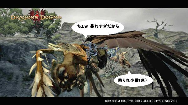 Dragons Dogma Screen Shot _6