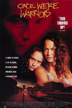 『ワンス・ウォリアーズ』 (1994/ニュージーランド)
