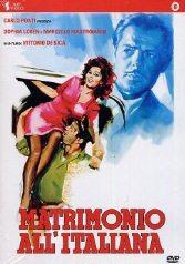 あゝ結婚』 (1964/イタリア) - ...
